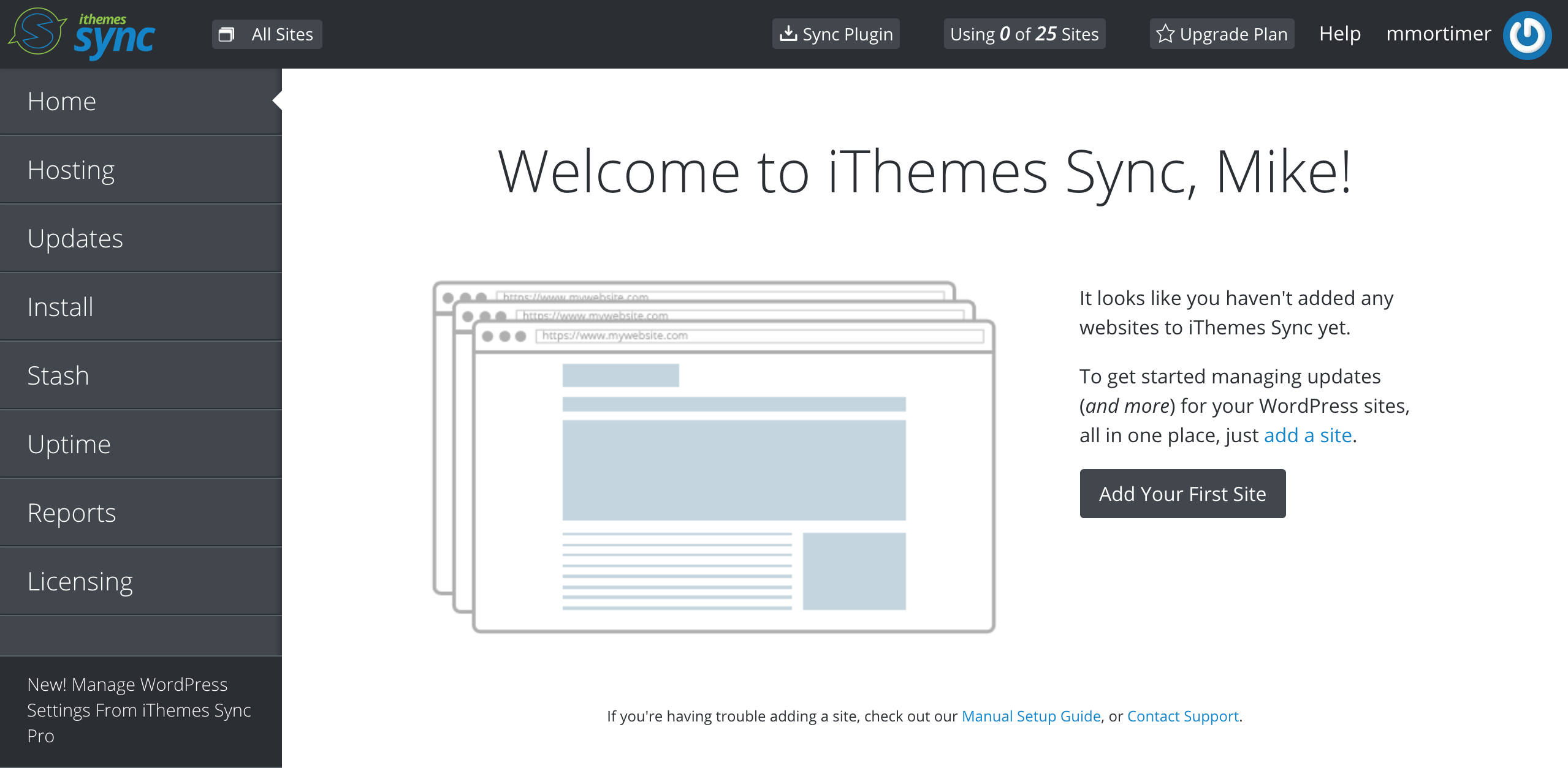 iThemes_Sync___Home.png